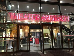 Theater Ansbach